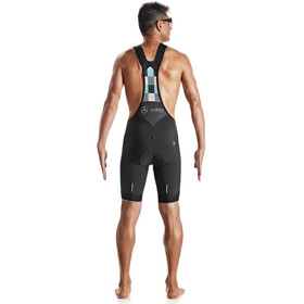 assos T.FF1Shorts_S7 Bib Short Men Block Black